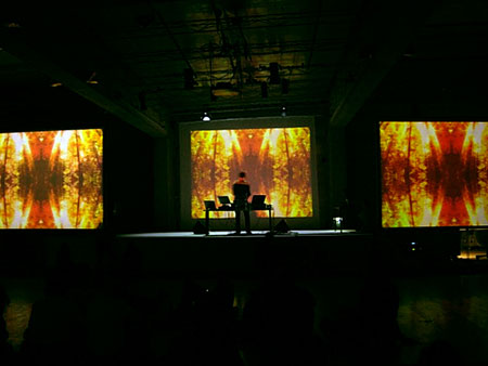 Tycho Live @ OFFF
