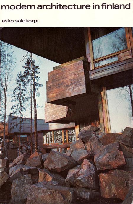 Architecture In Finland