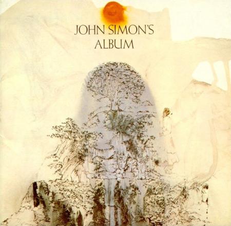 John Simon - John Simon's Album