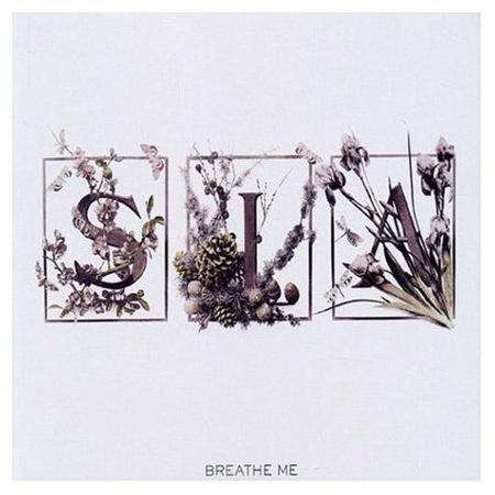 Sia - Breathe Me 无和声伴奏