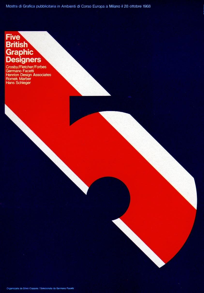 British graphic designers for Uk designers