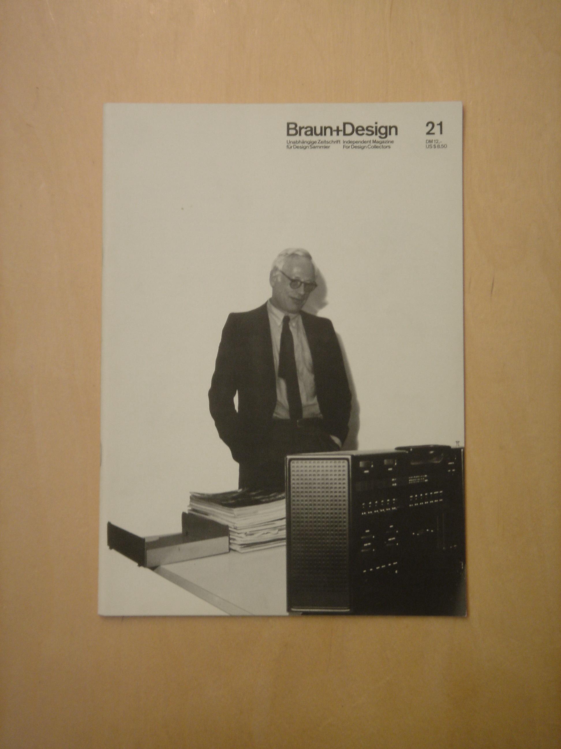 Braun + Design » ISO50 Blog – The Blog of Scott Hansen (Tycho / ISO50)