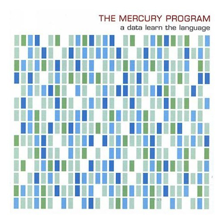 Mercury Program You Yourself Are Too Serious