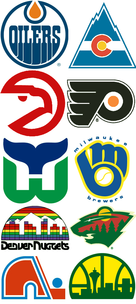 sports logos
