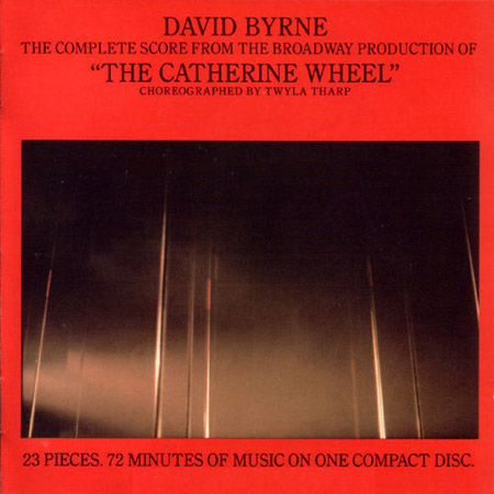 The Catherine Wheel