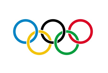 olympics logo 
