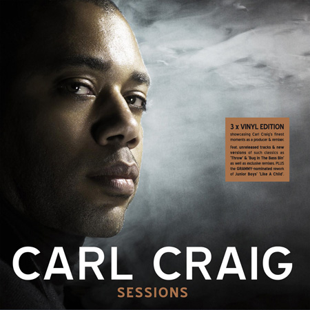 Carl Craig