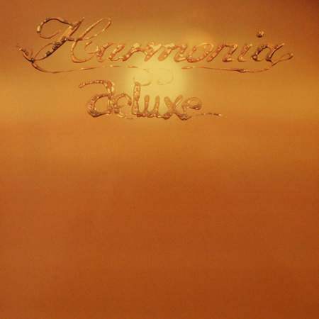 Harmonia - Deluxe (1975)