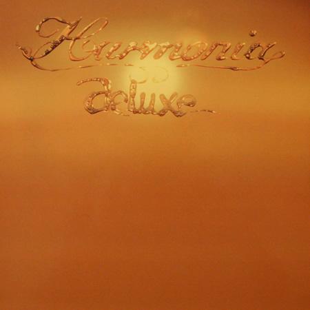 Harmonia - Deluxe (1975)