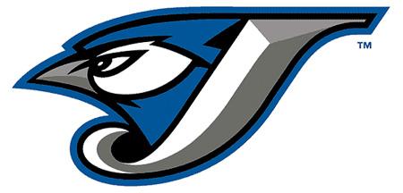 Old Blue Jays logo
