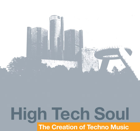 High Tech Soul