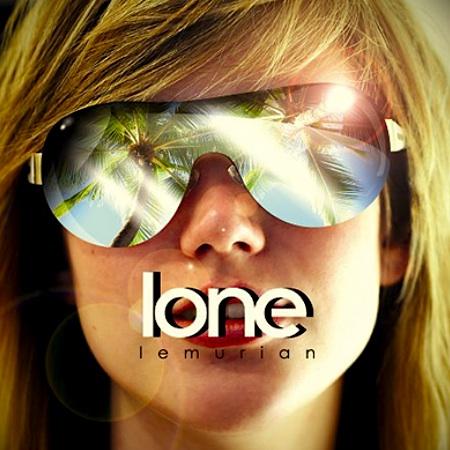 Lone - Lemurian Cover