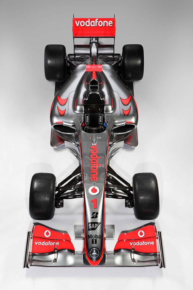 2009 Mclaren F1 Not Ugly Iso50 Blog The Blog Of Scott