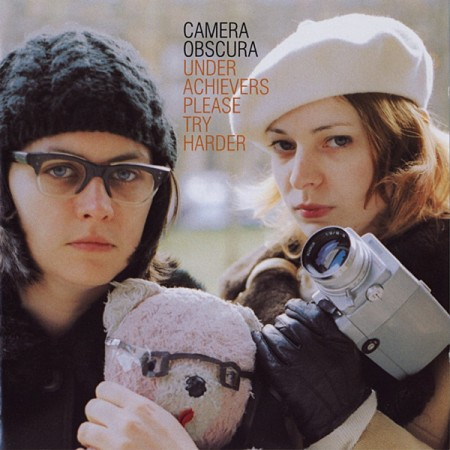 Camera Obscura