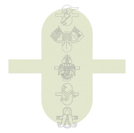 Cremaster Logo