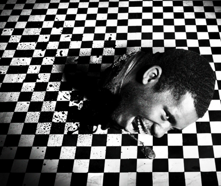 Flying Lotus - Saccenti photography