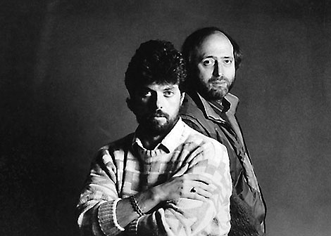 The Alan Parsons Project - Un Ojo En El Cielo