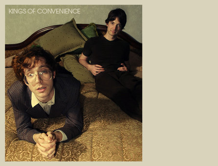 Kings Of Convenience - ISO50