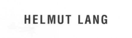 Helmut_Lang_Logo