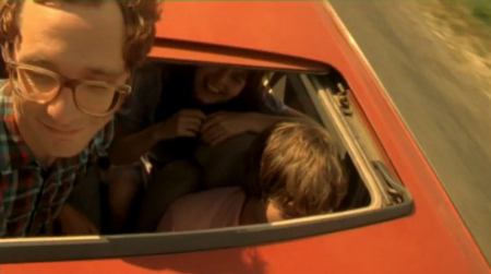 Kings Of Convenience - Boat Behind video