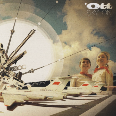 OTT - Skylon
