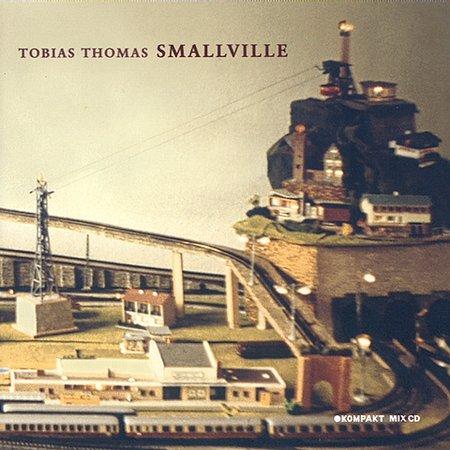 Smallville - Tobias Thomas