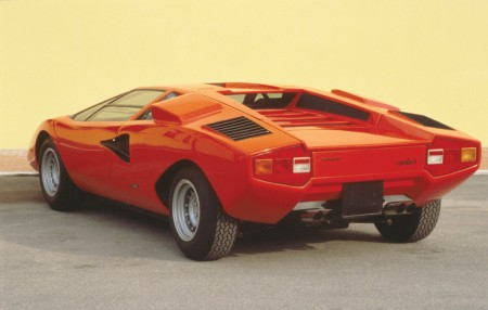 1973-Countach-LP-400