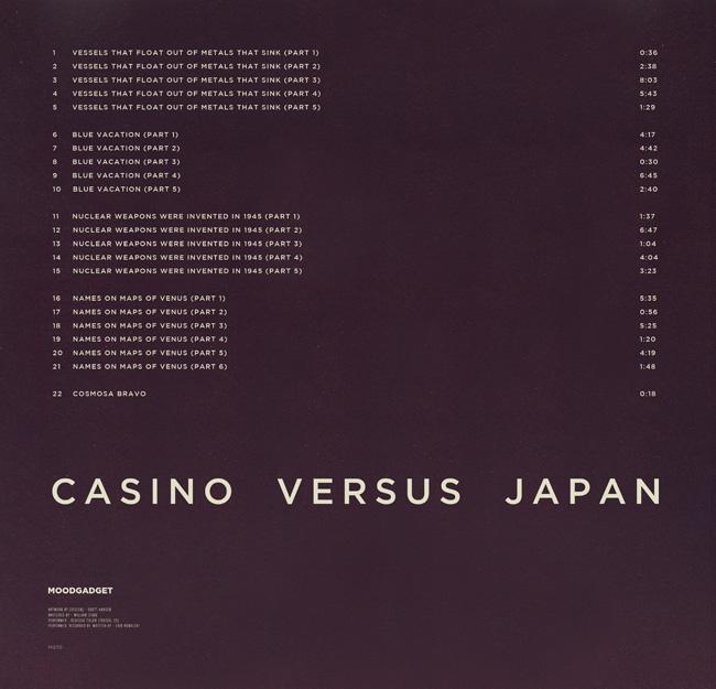 Casino versus gambling oklahoma city