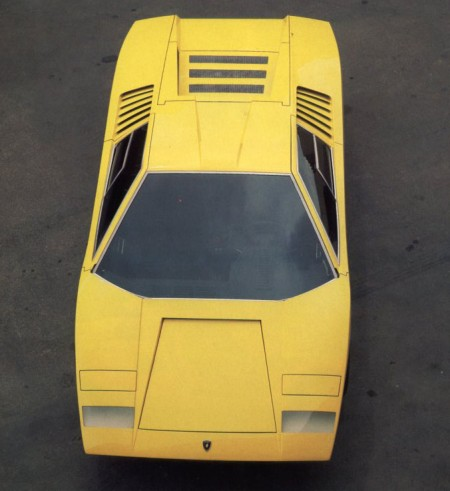 Lamborghini_Countach_Prototype