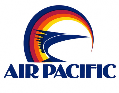 airline logos of the world. of vintage airline logos.
