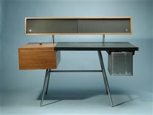 Incroyable George Nelson Home Office Desk