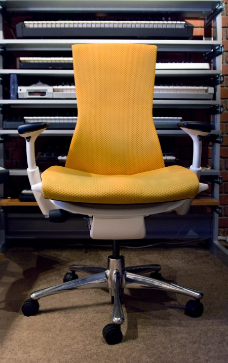 Embody Chair Review Herman Miller Embody Review » ISO50 Blog – The Blog of ...