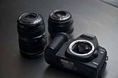 Canon 5D Mark II / First Impressions » ISO50 Blog – The Blog