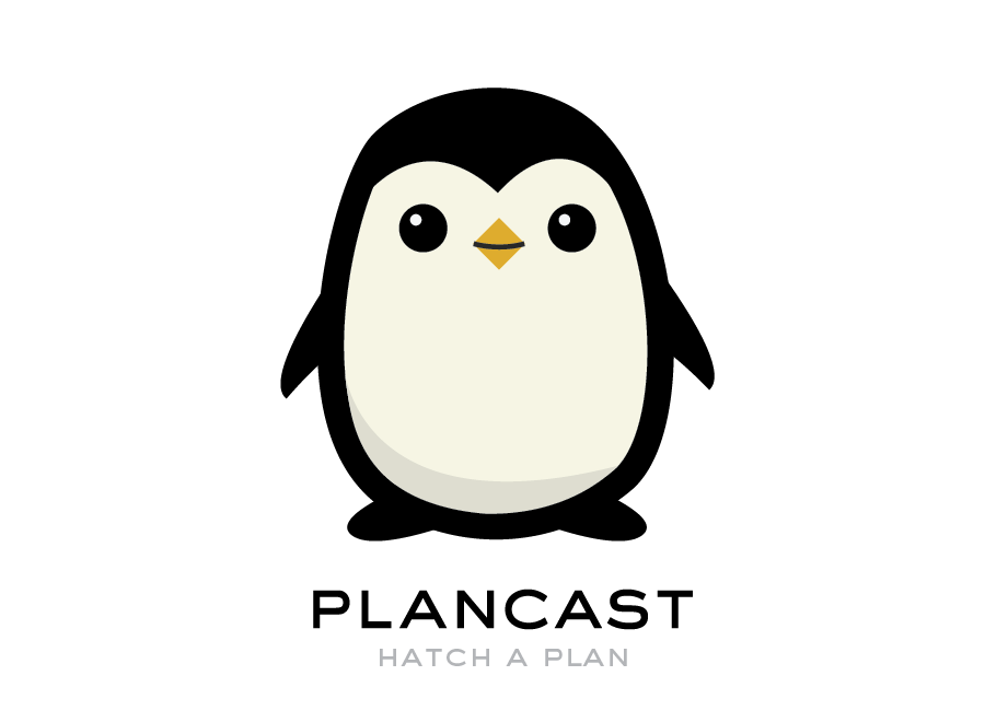 Plancast Penguin Development Process Iso50 Blog The Blog Of