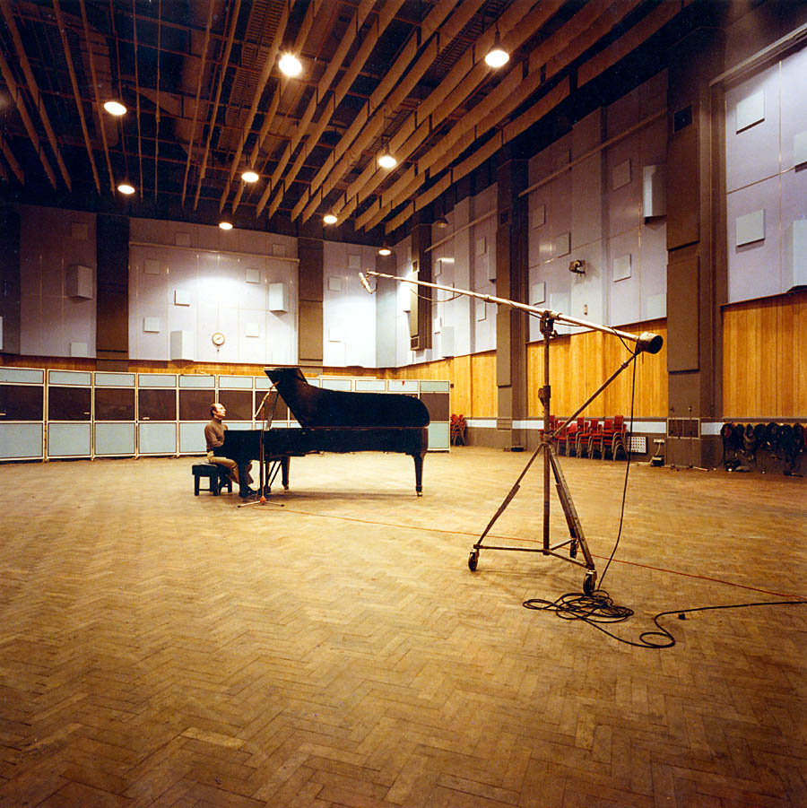 Images Of Backyards: Abbey Road Studios » ISO50 Blog