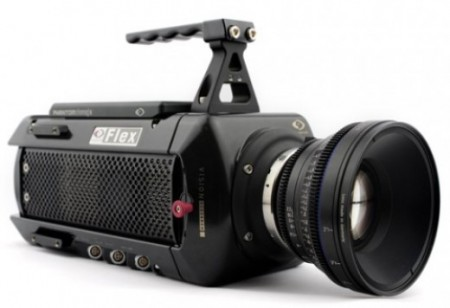 Phantom Flex High Speed Camera » ISO50 Blog – The Blog of Scott ...