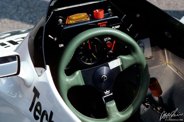 Formula One 187 Iso50 Blog The Blog Of Scott Hansen Tycho