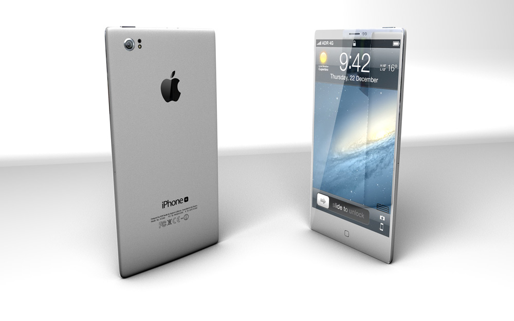 apple iphone 5 plus concept iso50 blog the blog of