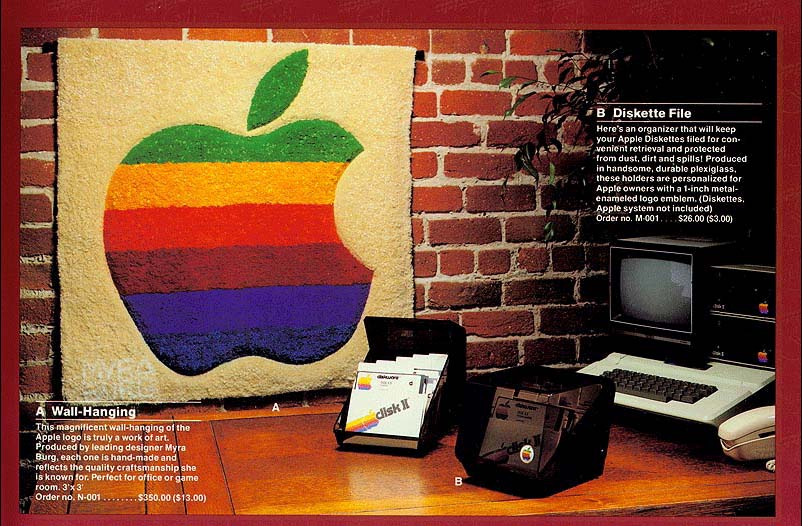 Vintage Apple Catalog From 1983 187 Iso50 Blog The Blog Of