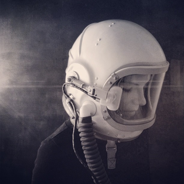 Japanese Sci Fi Art Iso50 Blog: 1000+ Images About Space Helmets On Pinterest