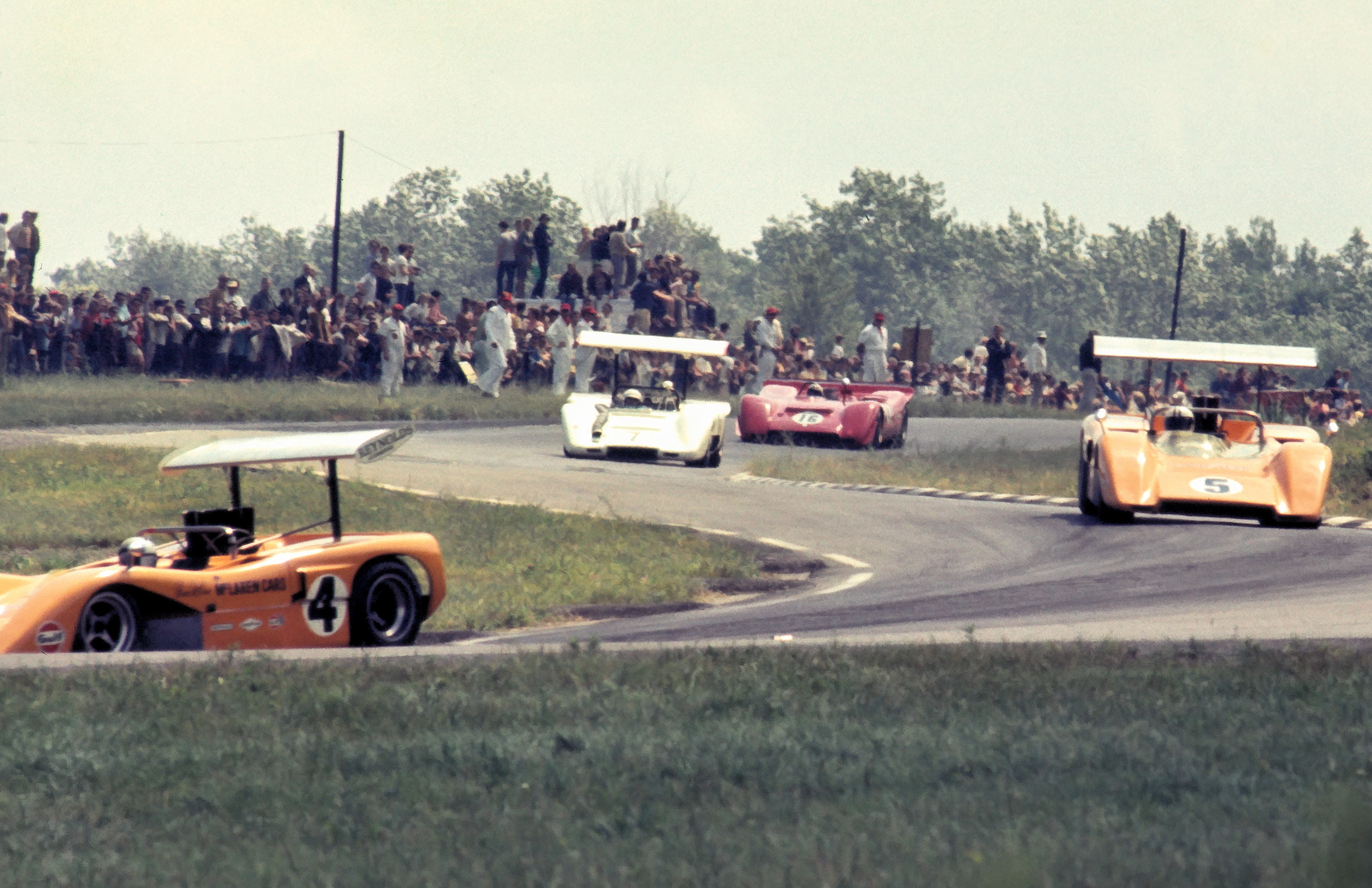 Visual History Can Am Racing 187 Iso50 Blog The Blog Of