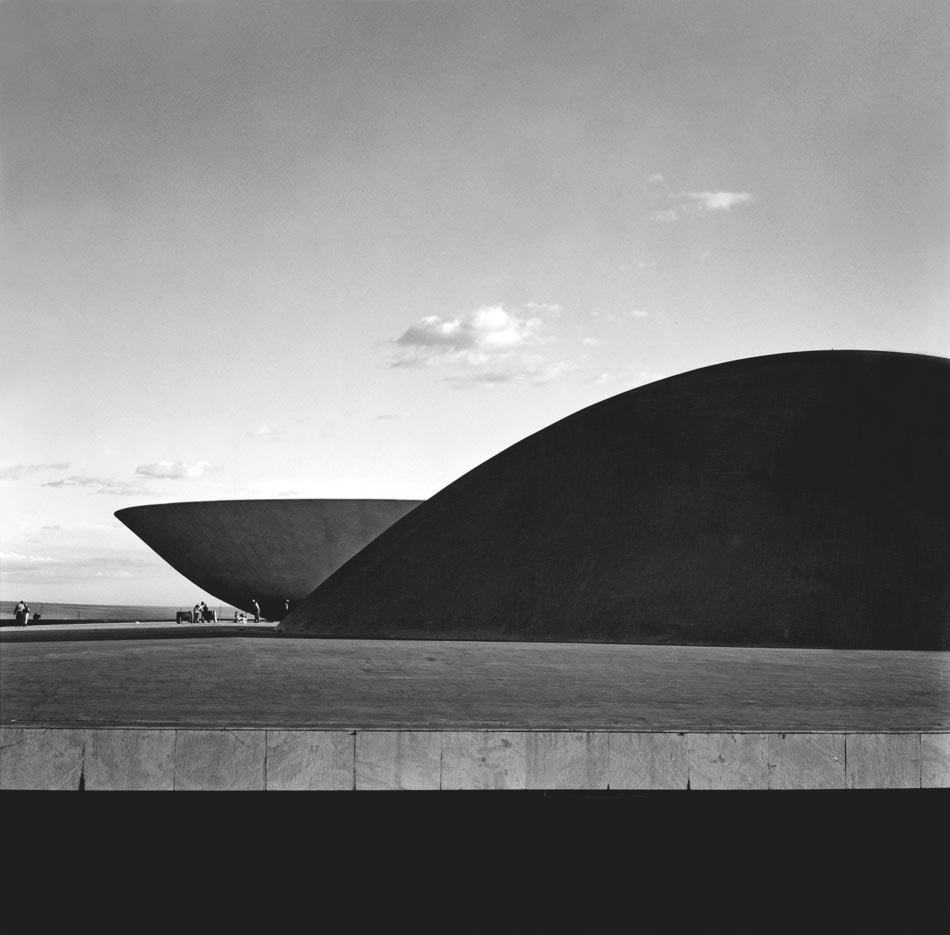 Japanese Sci Fi Art Iso50 Blog: Oscar Niemeyer: 1907-2012 » ISO50 Blog