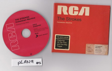 Comedown Machine Cover Art 187 Iso50 Blog The Blog Of
