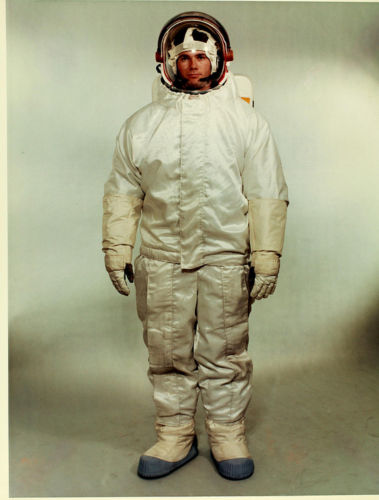 NASA's Early Space Suit Tests » ISO50 Blog – The Blog of ...