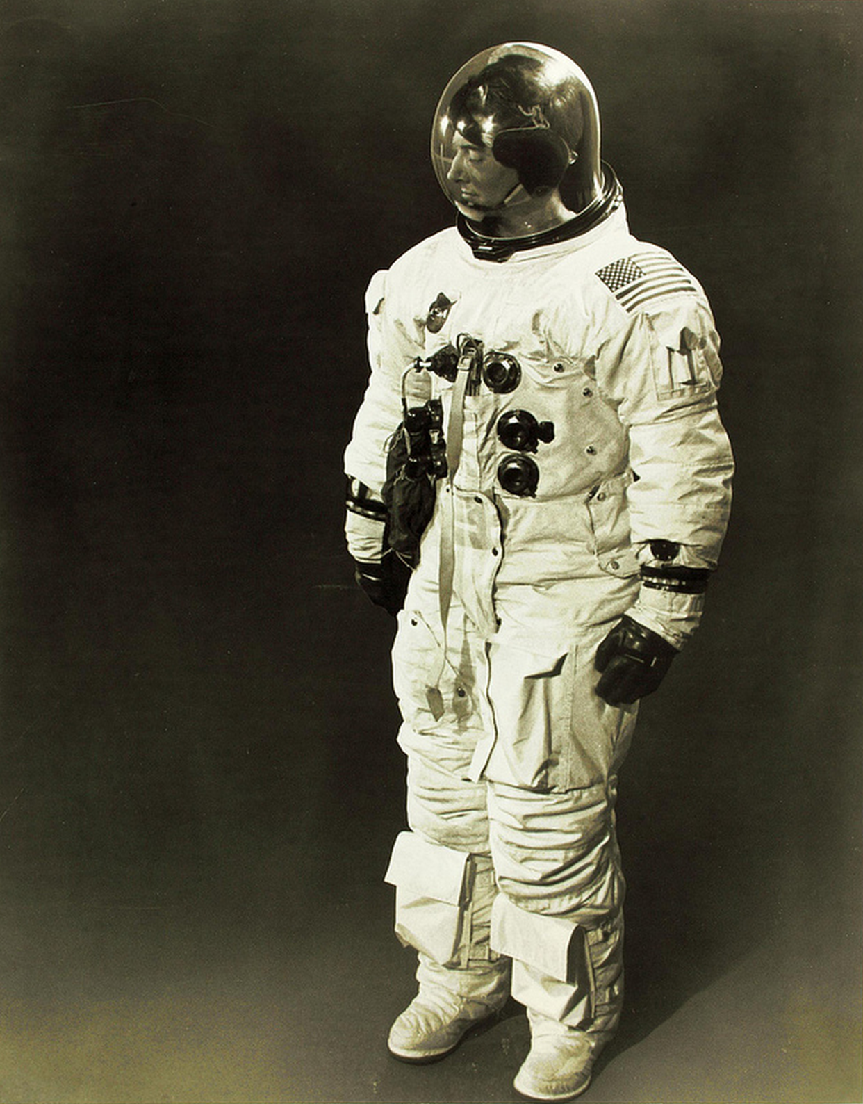 astronaut space suit - photo #7