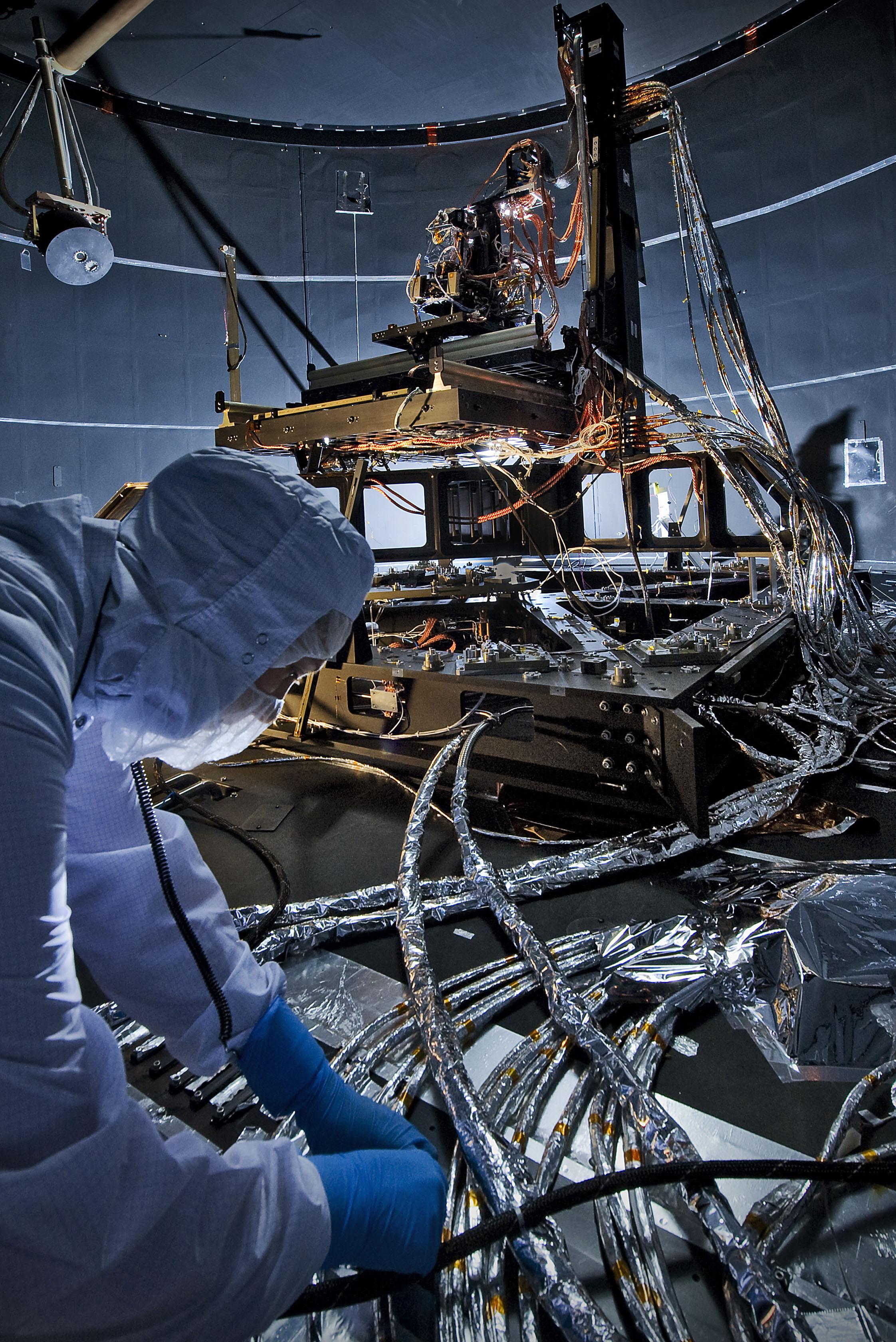 James Webb Space Telescope 187 Iso50 Blog The Blog Of