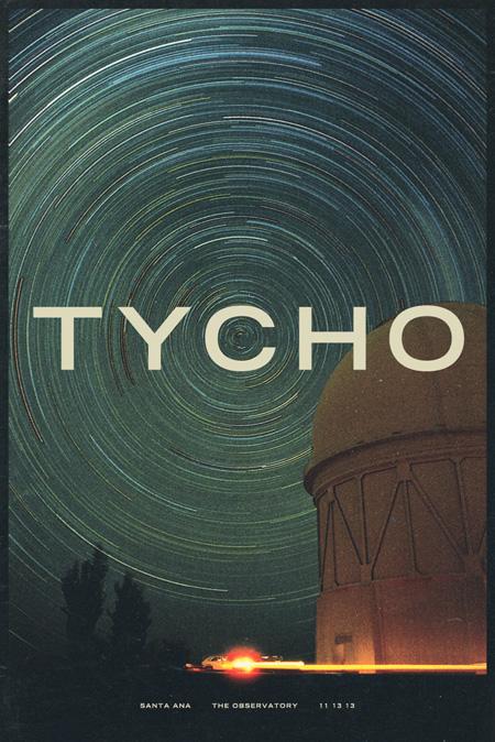 Tycho-Observatory450