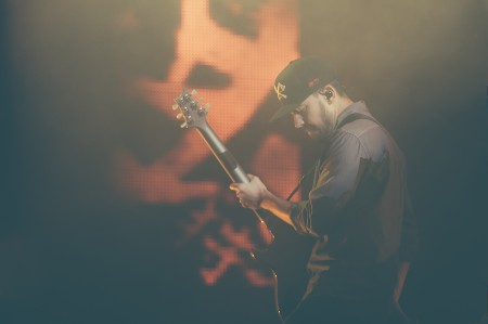 Mike Shinoda (Linkin Park)