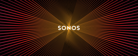 Sonos x bruce mau design