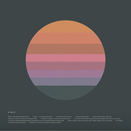 Awake Deluxe Edition (2014)